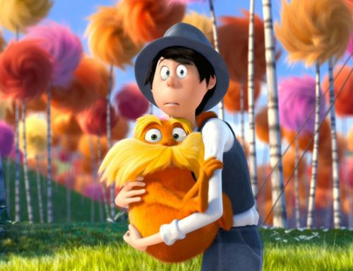THE LORAX (2012) – TRANSCRIPT