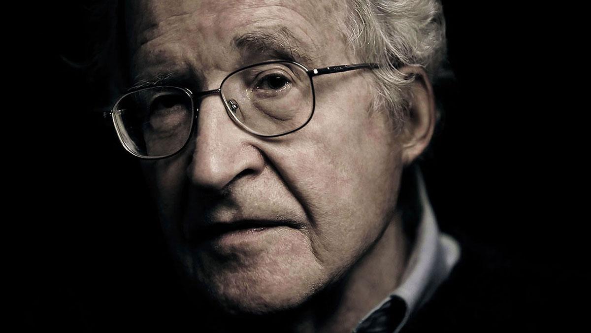 Noam-Chomsky: Requiem for the American Dream (2015)