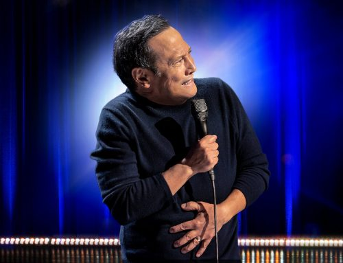 ROB SCHNEIDER: ASIAN MOMMA, MEXICAN KIDS (2020) – TRANSCRIPT