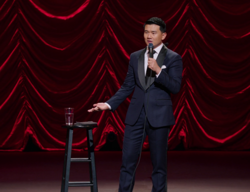 RONNY CHIENG: ASIAN COMEDIAN DESTROYS AMERICA (2019) – TRANSCRIPT