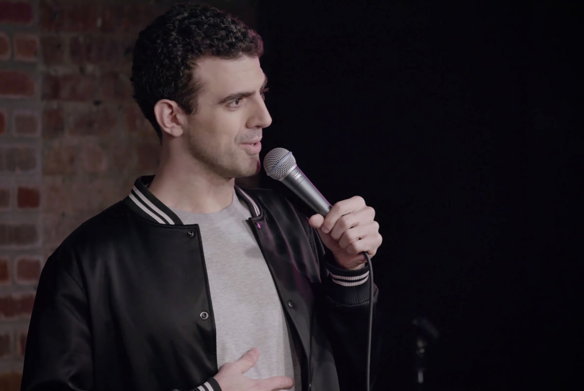 Sam Morril: I Got This (2020)