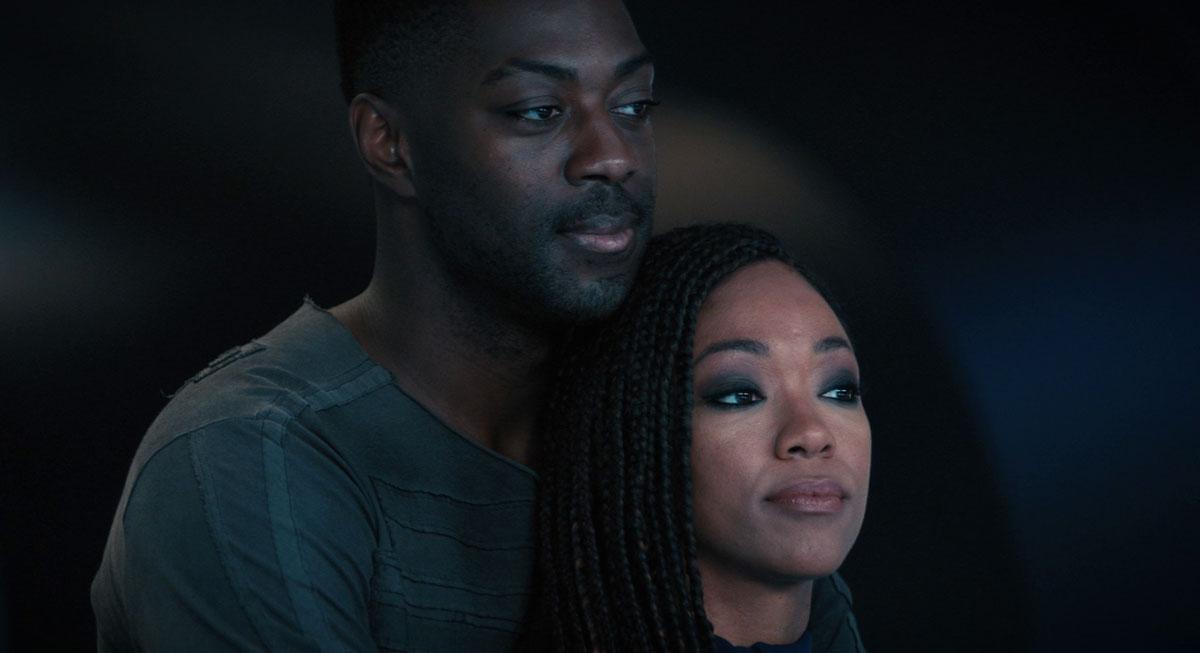 Star Trek Discovery - S03E07 - Unification III