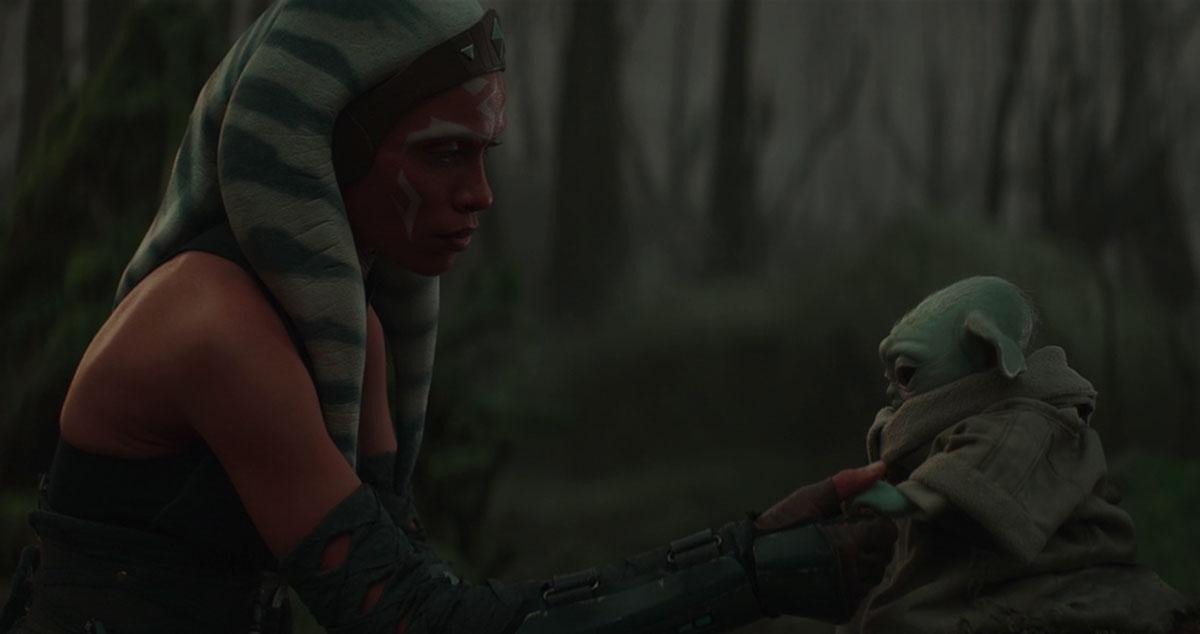 The Mandalorian S02 E05 The Jedi