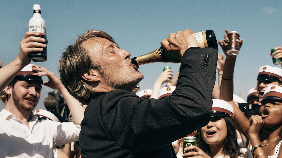 Another Round (2020) Mads Mikkelsen