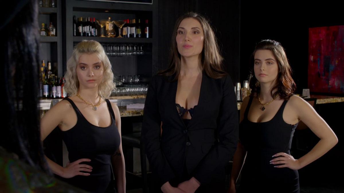 Letterkenny - S09E06 - Breastaurant