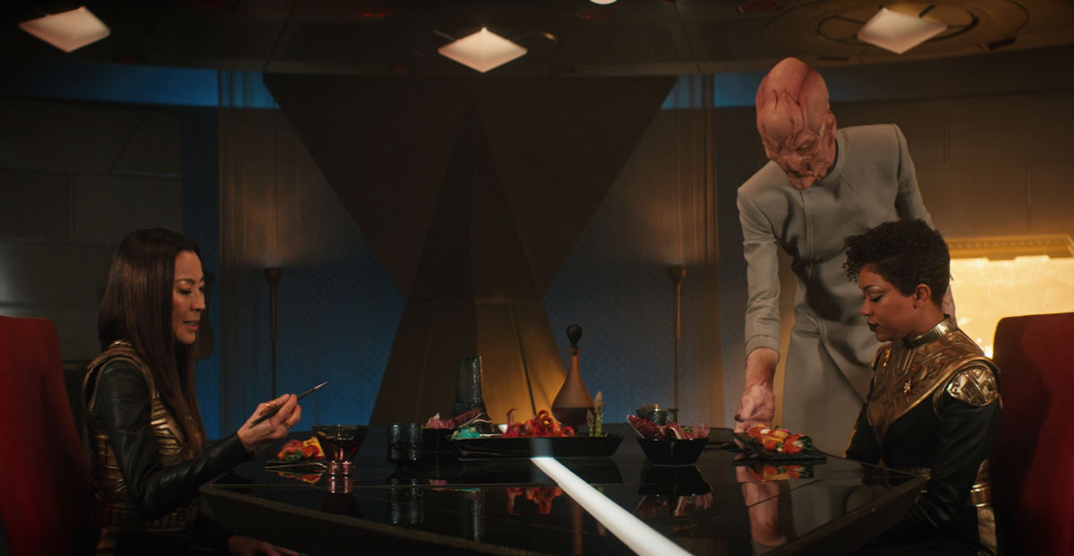 Star Trek Discovery - S03E10 - Terra Firma Part 2