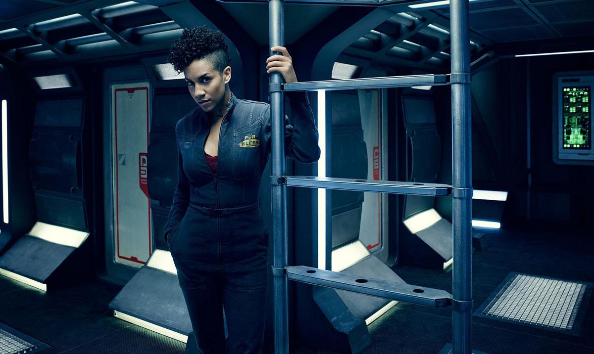 The Expanse - S05E02 - Churn