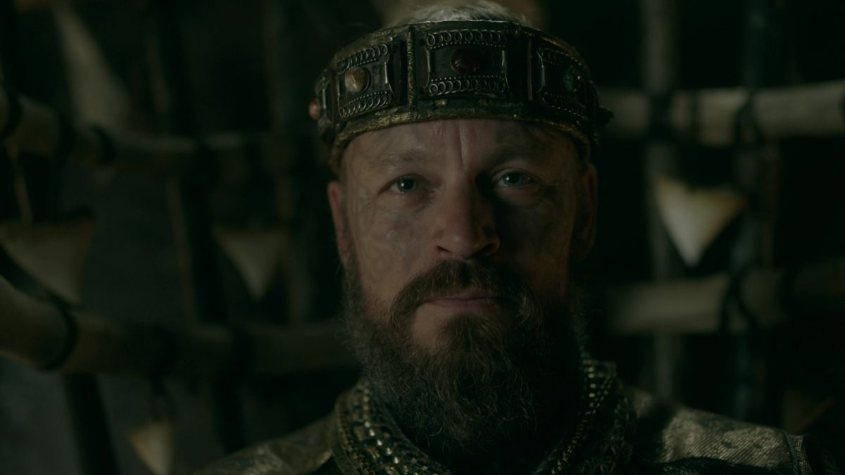 Vikings - S06E14 - Lost Souls