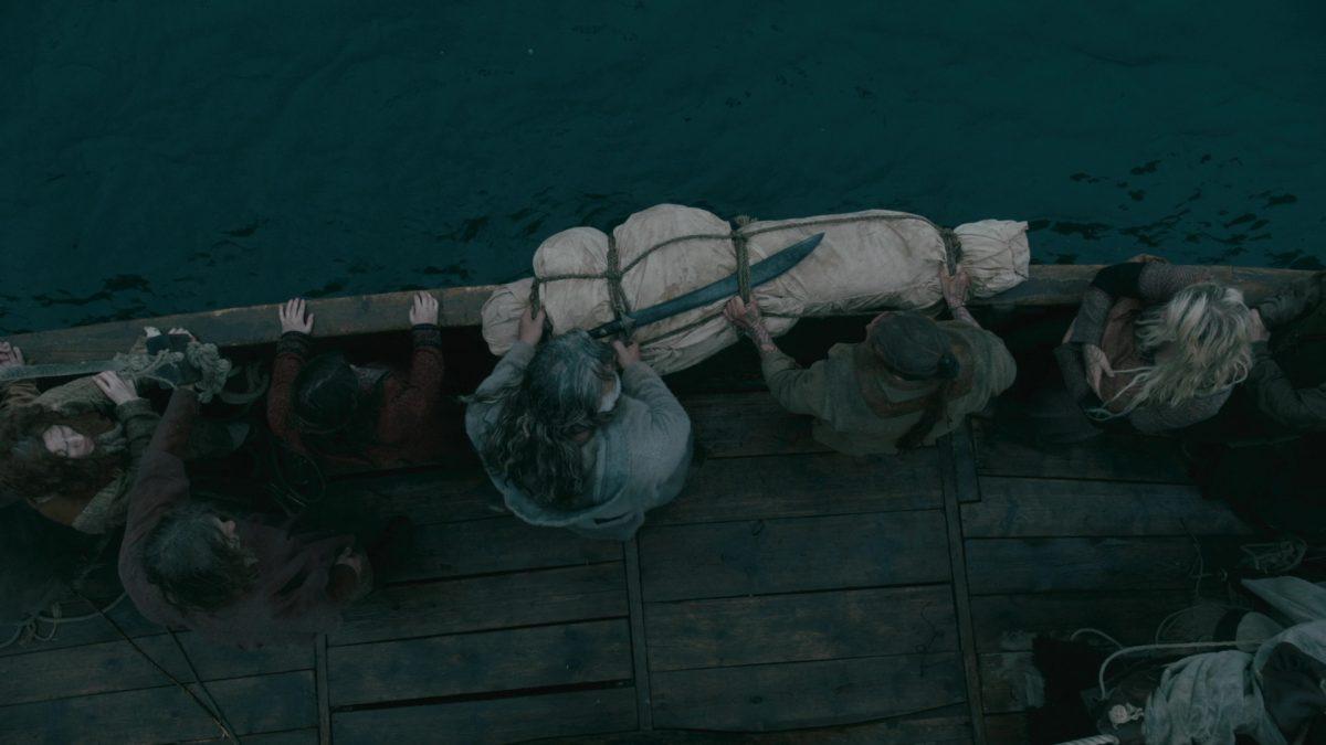 Vikings - S06E16 - The Final Straw