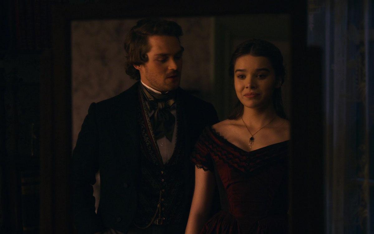 Dickinson - S02E05 - The Daisy Follows Soft The Sun