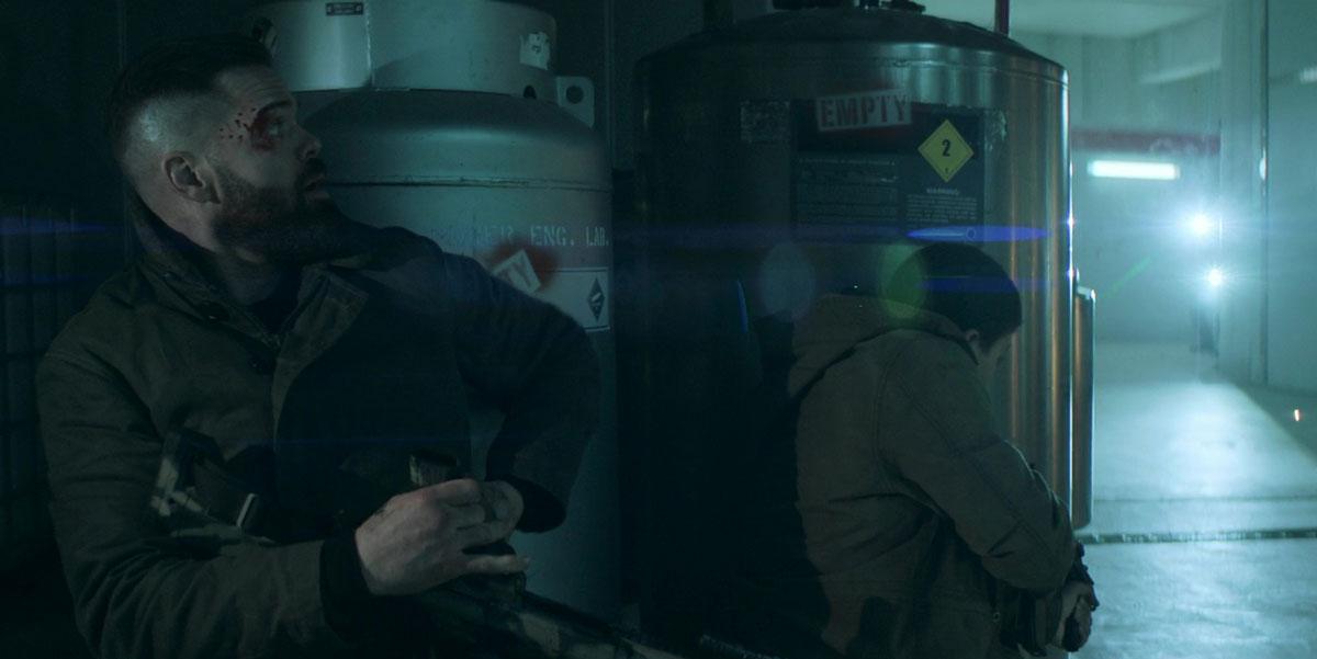 The Expanse - S05E09 - Winnipesaukee