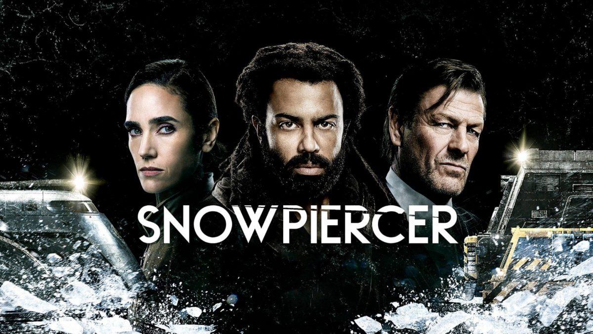 Snowpiercer - Season 2 - TNT Original