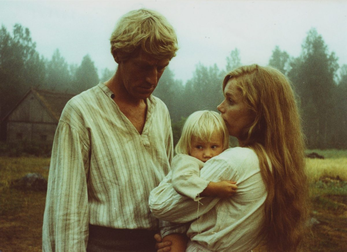 The Emigrants (Utvandrarna, 1971)