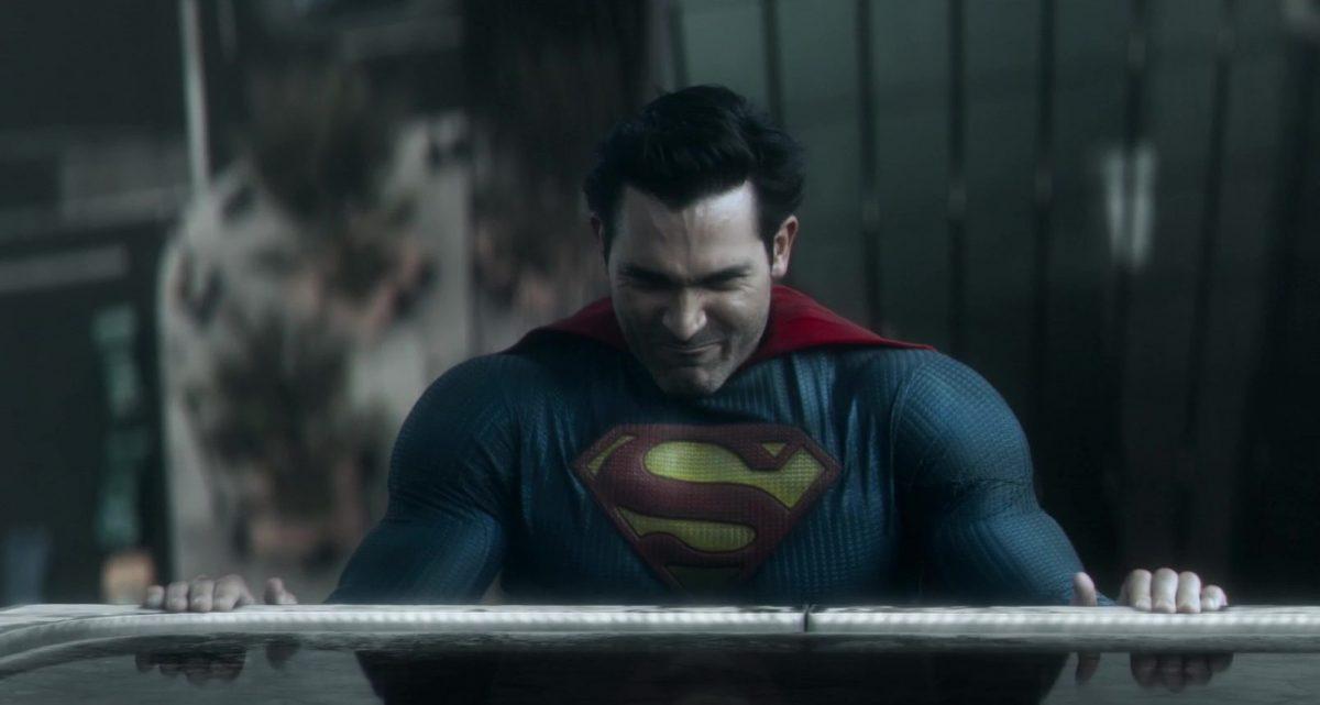 Superman & Lois - S01E02 - Heritage