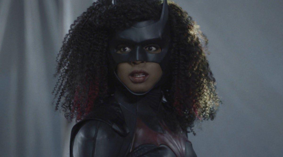 Batwoman - S02E11 - Arrive Alive