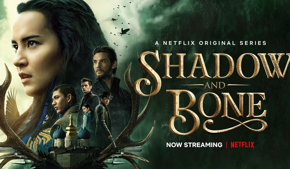 Shadow and Bone (TV series)