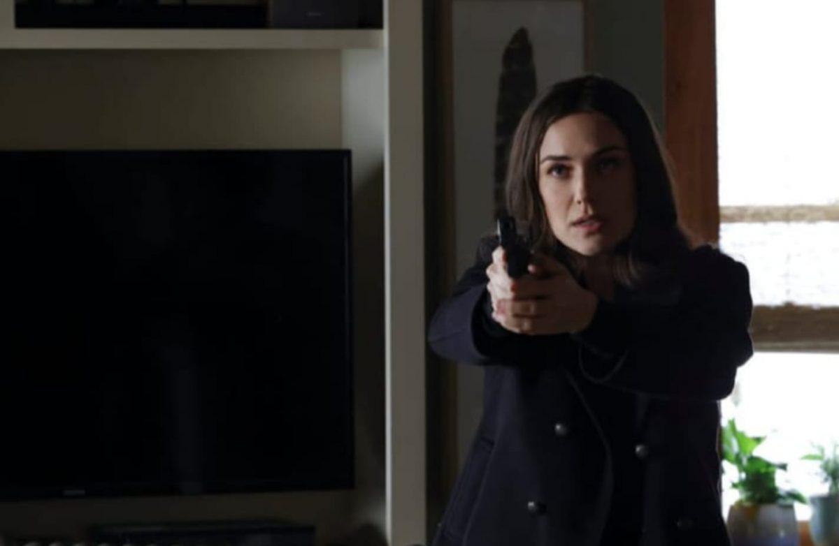 The Blacklist - S08E14 - Misere