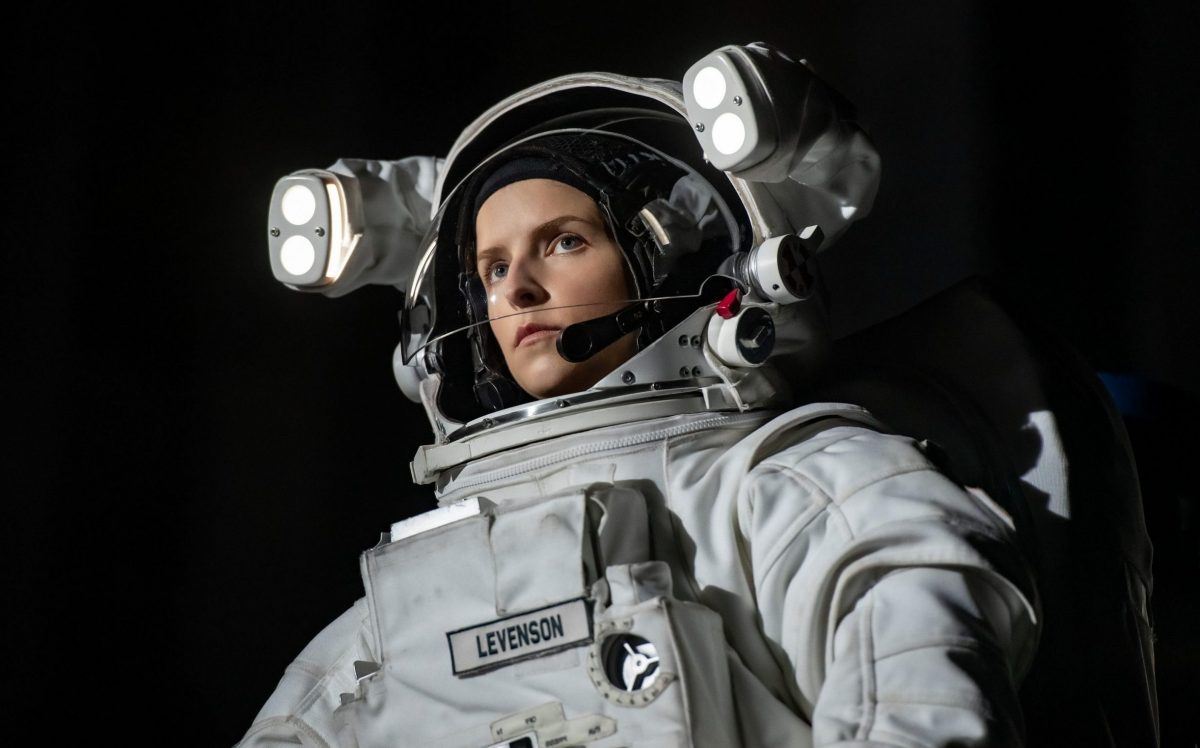Stowaway (2021) Anna Kendrick