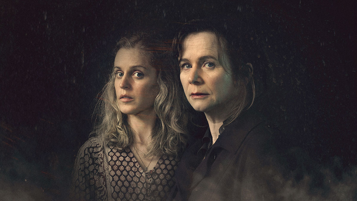 Too Close - Denise Gough and Emily Watson