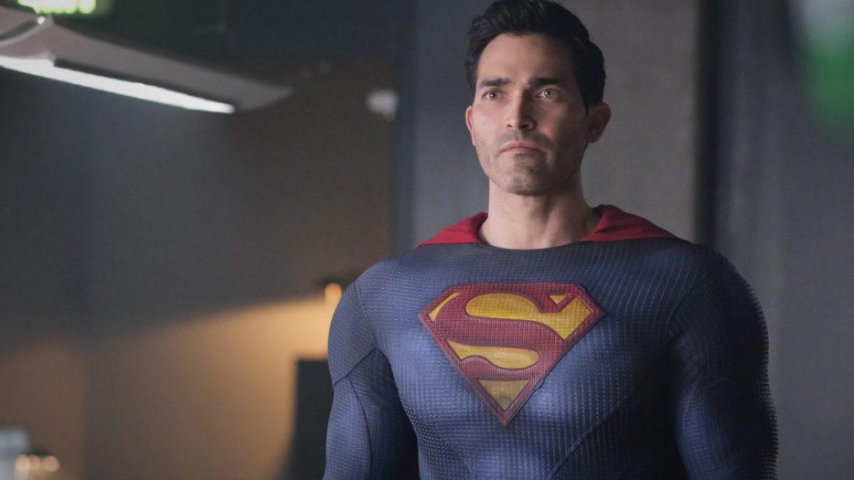 Superman & Lois - S01E06 - Broken Trust