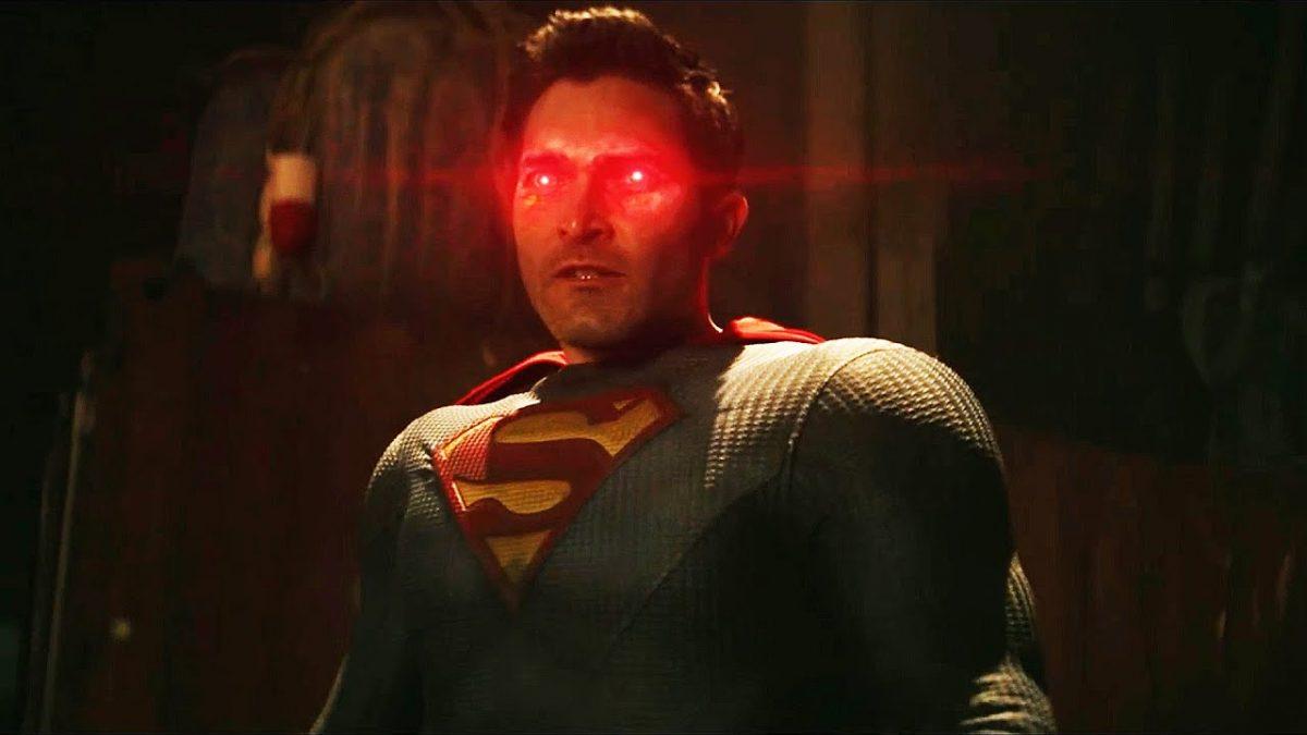 Superman & Lois - S01E07 - Man of Steel