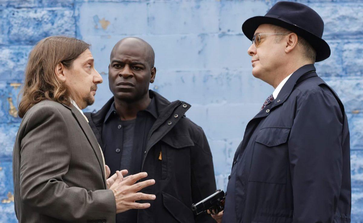 """The Blacklist - S08E19 - Balthazar """"Bino"""" Baker"""