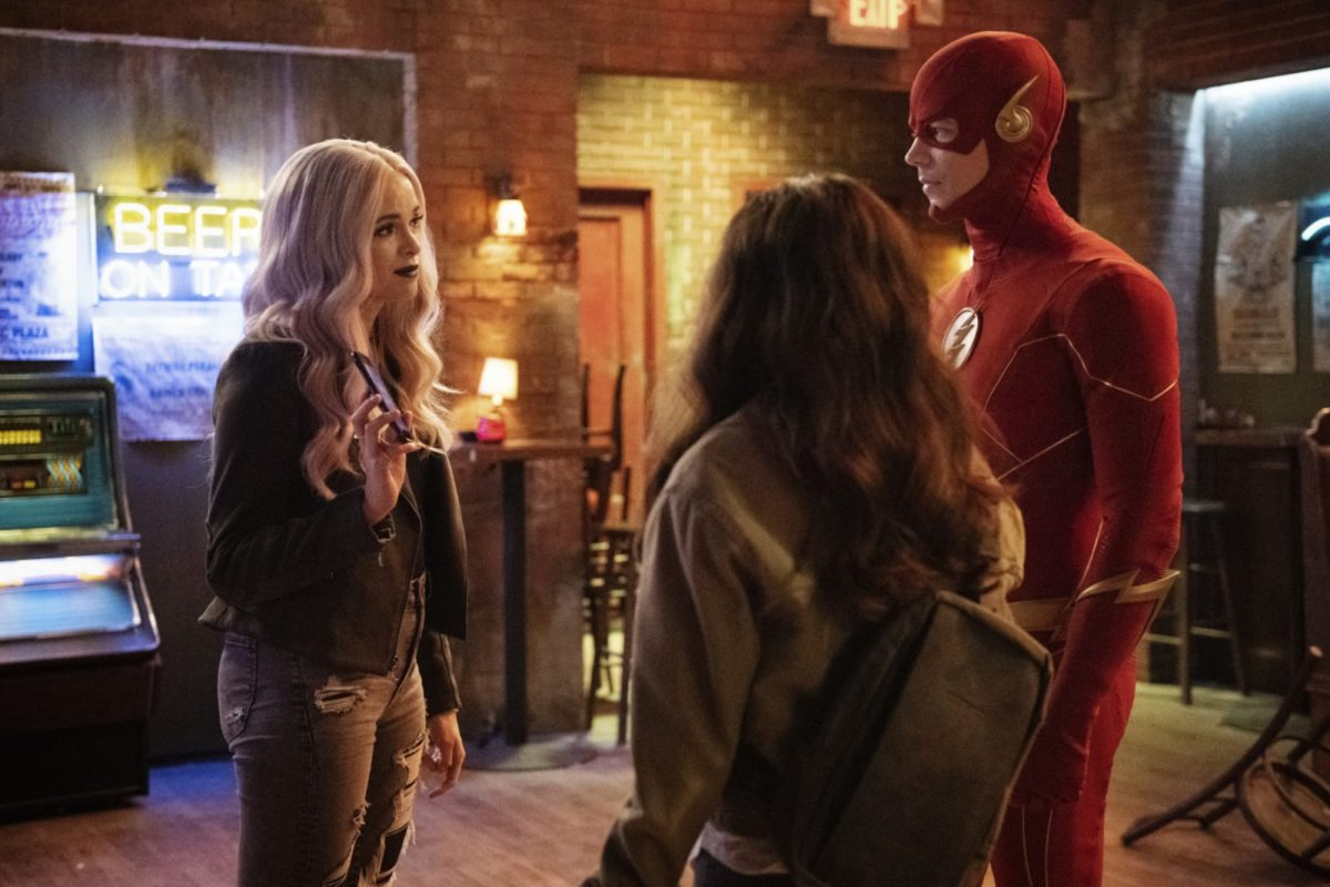 The Flash - S07E08 - The People V. Killer Frost
