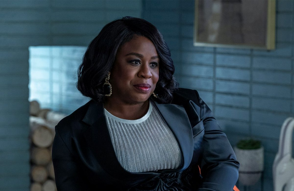 HBO revives 'In Treatment' with Uzo Aduba
