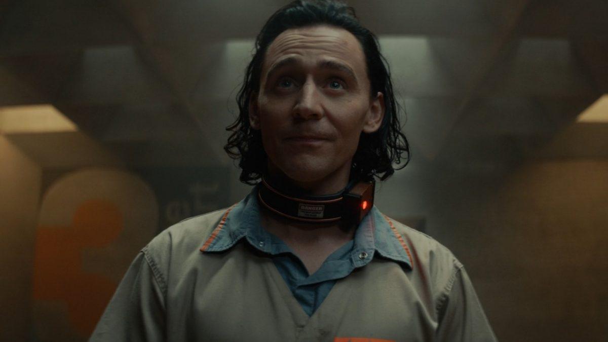 Loki - S01E01 - Glorious Purpose