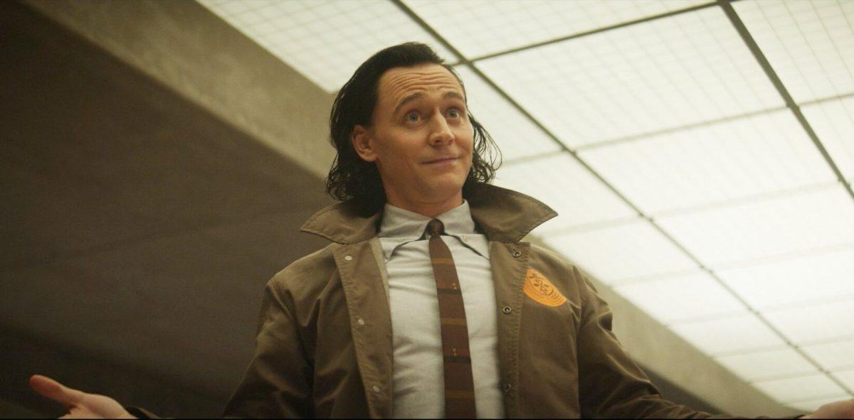 Loki - S01E02 - The Variant