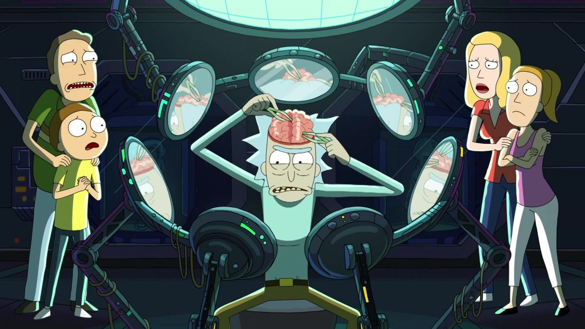 Rick and Morty - S05E02 - Mortyplicity
