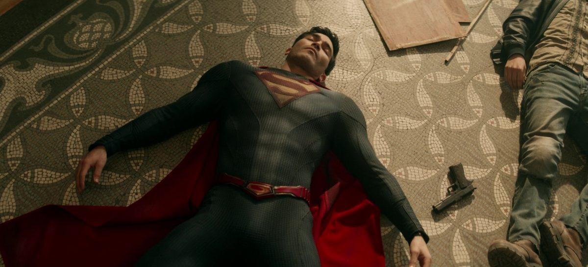 Superman & Lois - S01E09 - Loyal Subjekts