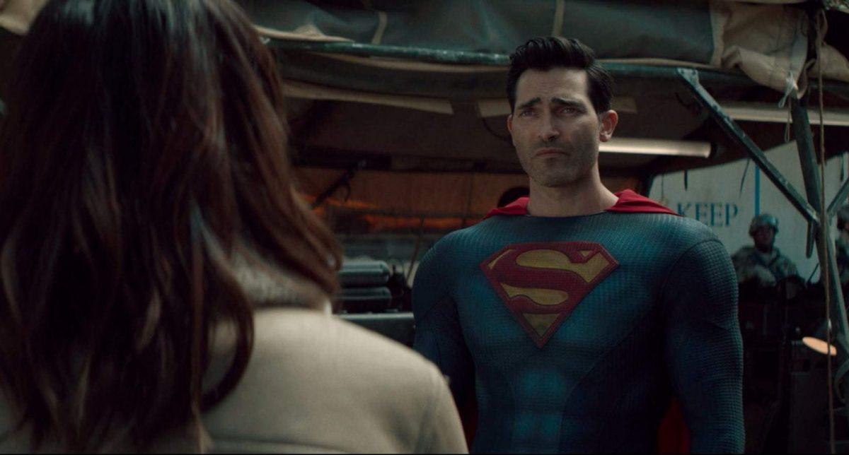 Superman & Lois - S01E10 - O Mother, Where Art Thou?
