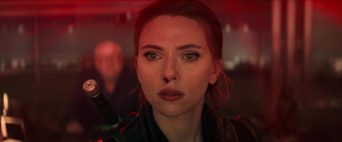Black Widow (2021) - Girls