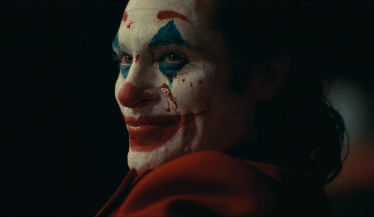 Joker - How About Another Joke, Murray?