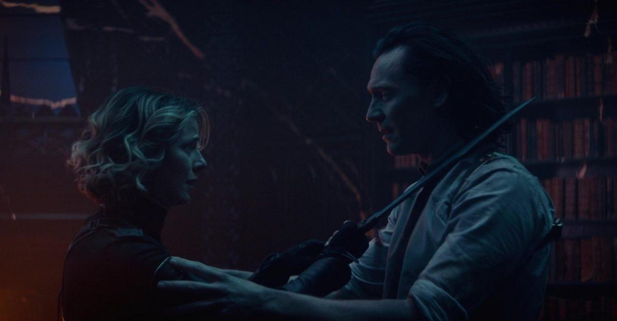 Loki - S01E06 - For All Time. Always