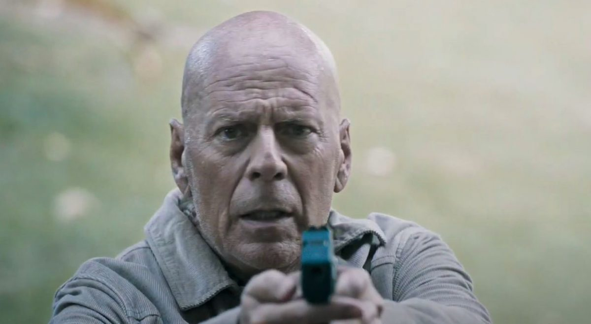 Out of Death (2021) Bruce Willis