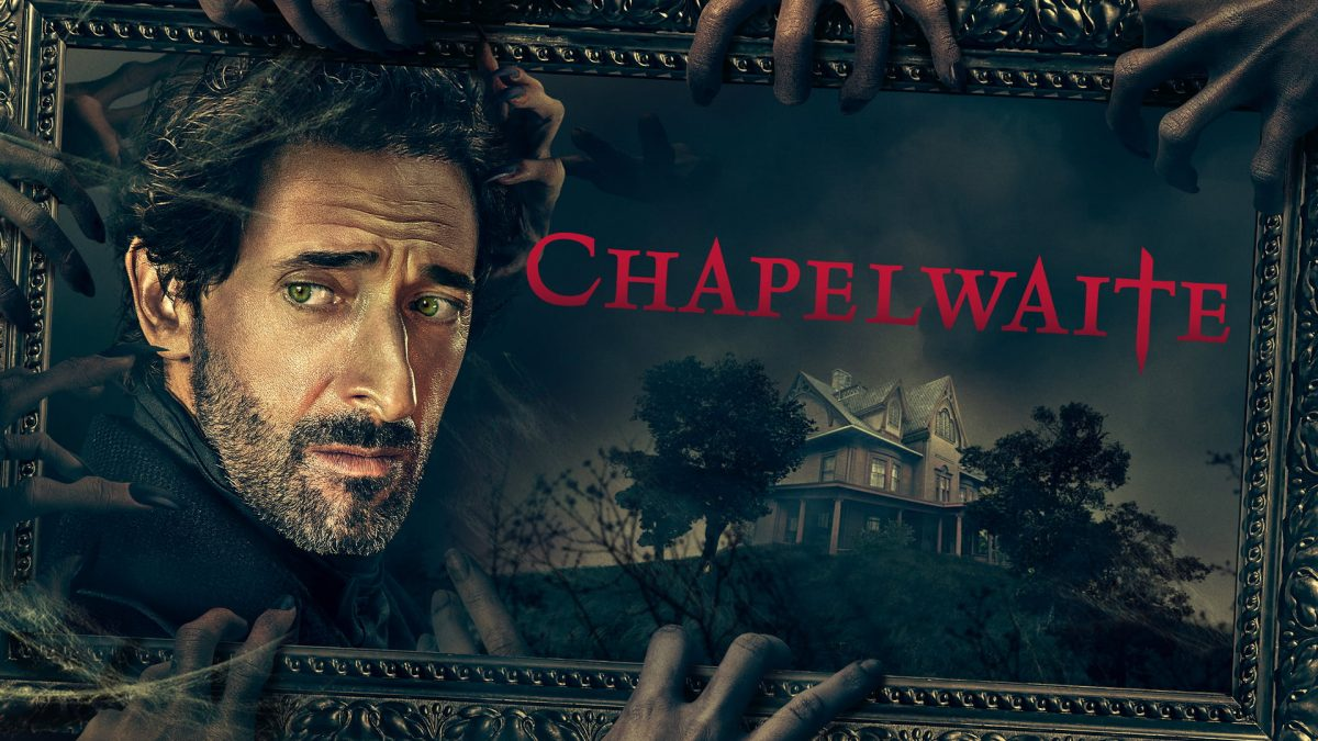 Chapelwaite - Poster