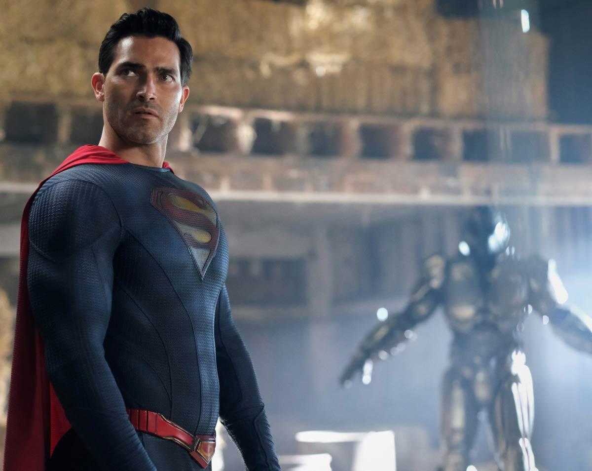 Superman & Lois - S01E15 - Last Sons of Krypton