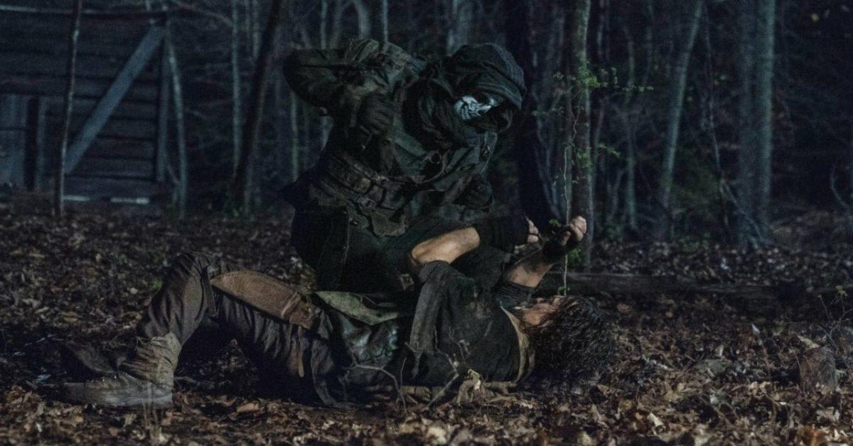 The Walking Dead - S11E04 - Rendition