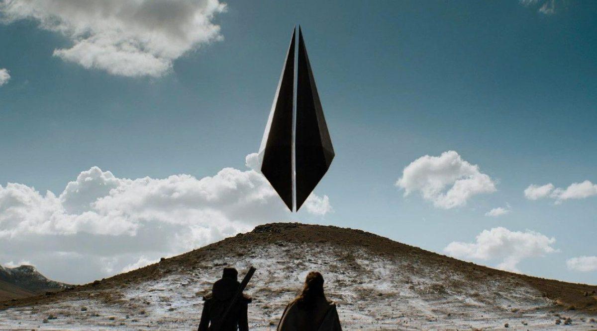 Foundation - S01E03 - The Mathematician's Ghost