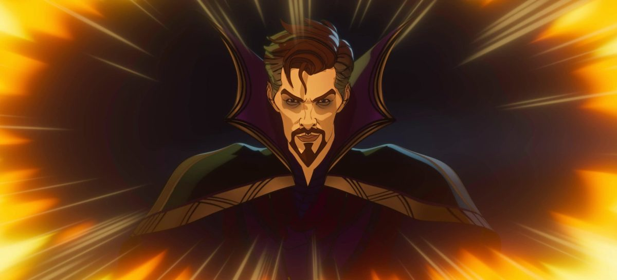 What If... Doctor Strange Lost His Heart Instead of His Hands?