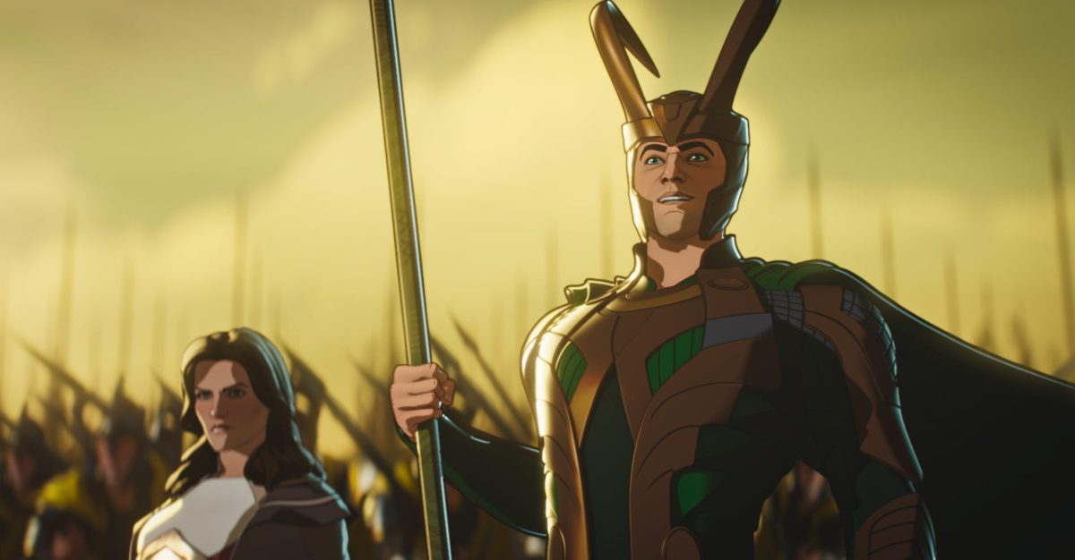 What If... The World Lost Its Mightiest Heroes?